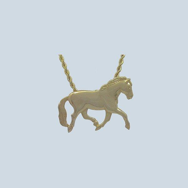 Colar Cavalo Inteiro