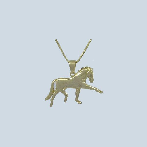 Colar Cavalo Pequeno
