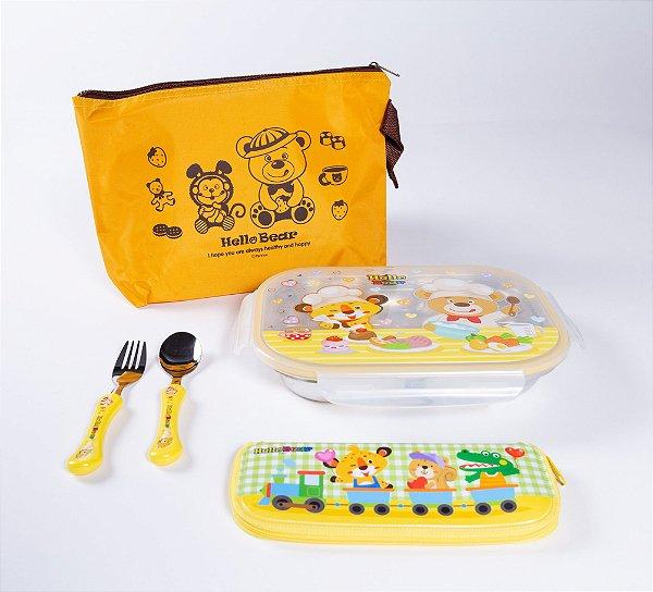 Kit de Alimentação Parklon 3 peças