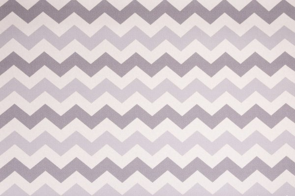 Tapete Decoração Parklon Premium PVC Zigzag Grey 190cm x 130cm x 1,2cm