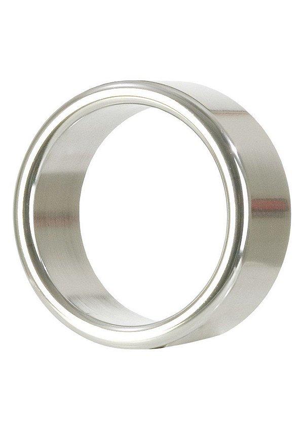 Alloy Metallic Rocket Ring Large - 5 cm - Namma