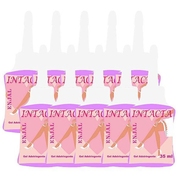 Intacta Adstringente - Bico Aplicador - 35 ml - 10 Un