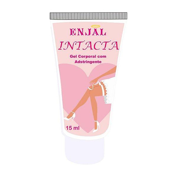 Intacta - Gel Adstringente - Efeito Tensor - 15 ml