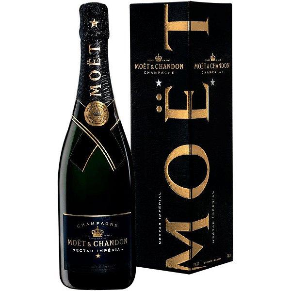 Champagne Nectar Impérial 750ml - Moët & Chandon
