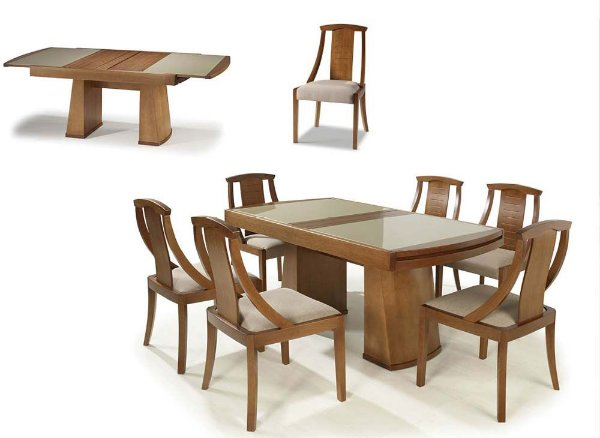 Mesa elástica Ilhabela 1,62