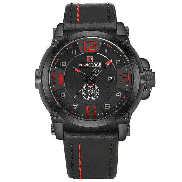 Relógio Masculino Naviforce 9099 Original