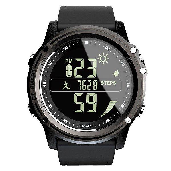 Relógio Inteligente Para IOS & Android LOKMAT