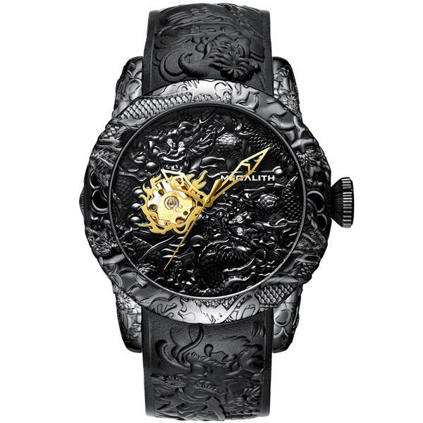 Relógio Masculino Dragão Megalith 8041M