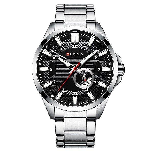 Relógio New Invictus Curren 8372