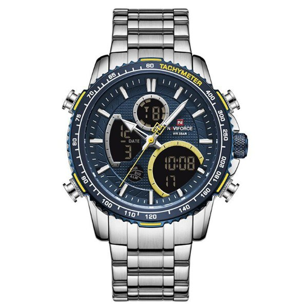 Relógio Naviforce NF9182 Clássico
