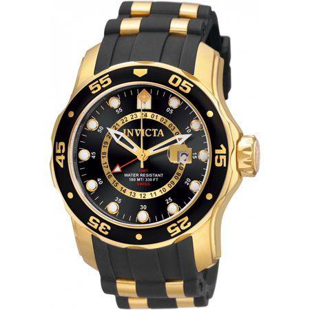 Relógio masculino Invicta Pro Diver 6991
