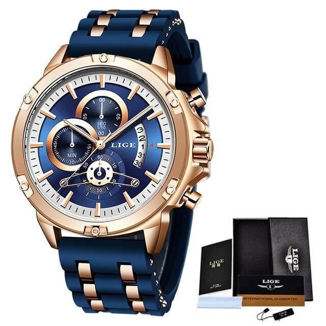 Relógio Empire Sport LIGE9907