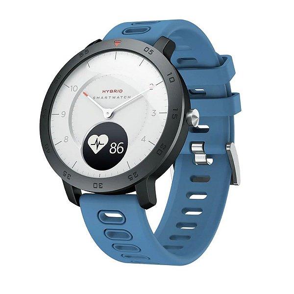 Relógio Inteligente Zeblaze Hybrid Unissex