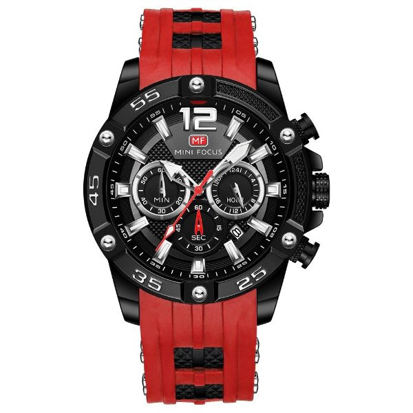 Relógio Masculino Lattitude Sport