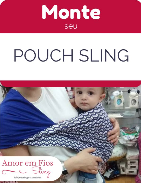 Monte Seu Sling: Pouch Sling
