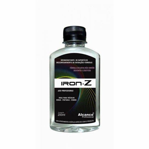 Iron-Z Descontaminante de Ferro 200ML Alcance
