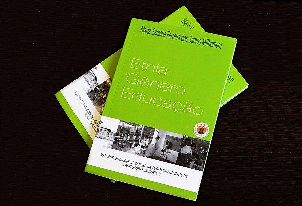 Etnia, Gênero, Educação