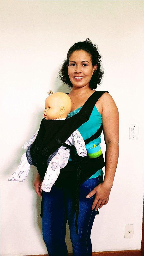 CANGURU ASSENTO BABY HOLDER - FRETE GRATIS