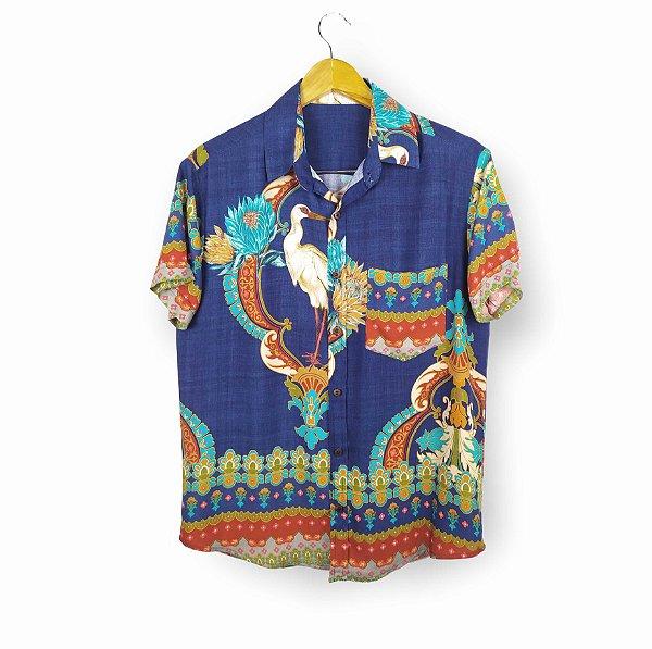 Camisa Dubai