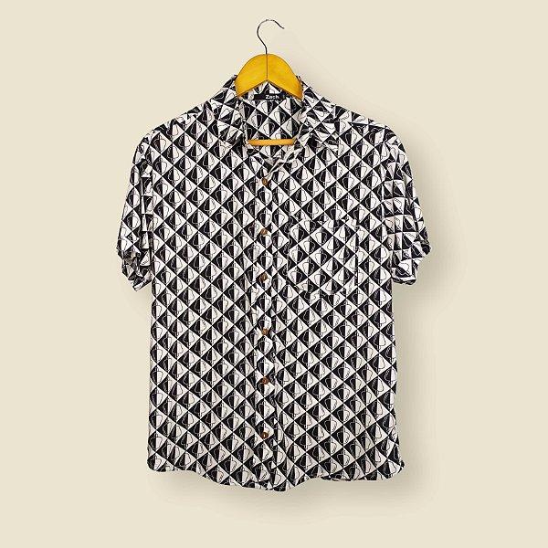 Camisa Cajuzinho