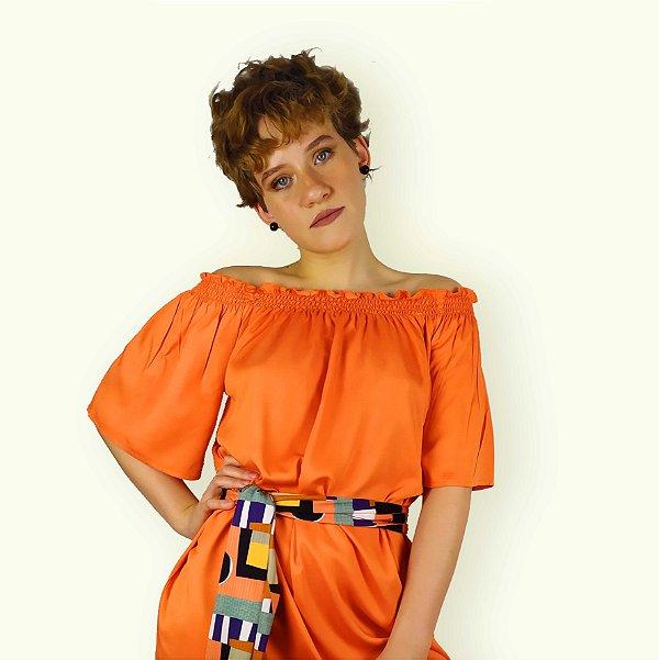 Vestido Adriana Pessego