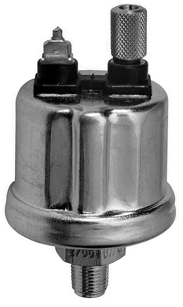 Sensor de Pressão Elétrico 12 Volts - 10kgf/cm² Rosca 1/8npt
