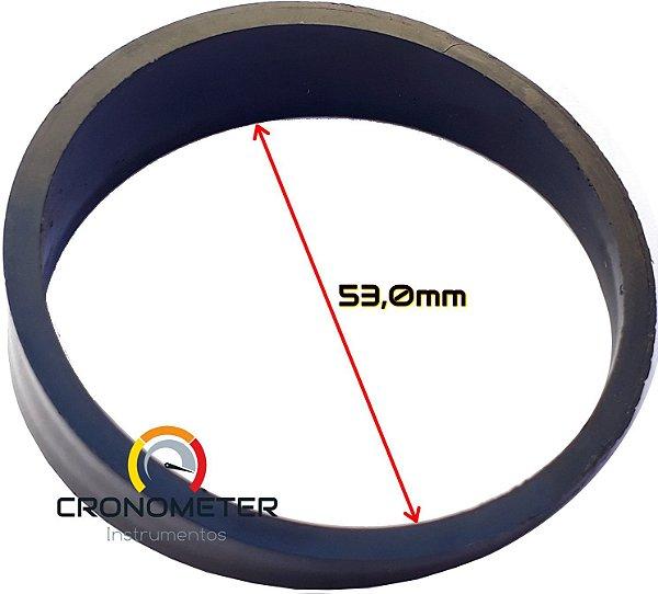 Aro Inclinador Plástico para Instrumentos 52mm