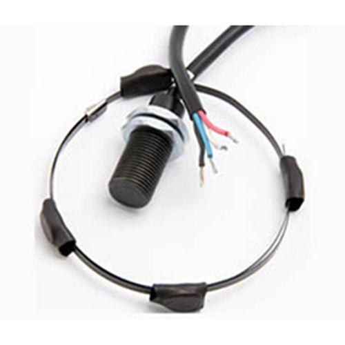 Sensor de Velocidade Hall Universal para Cardã / 2 a 8 pulsos Onda Quadrada / 2 sinais velocidade / 12 Volts