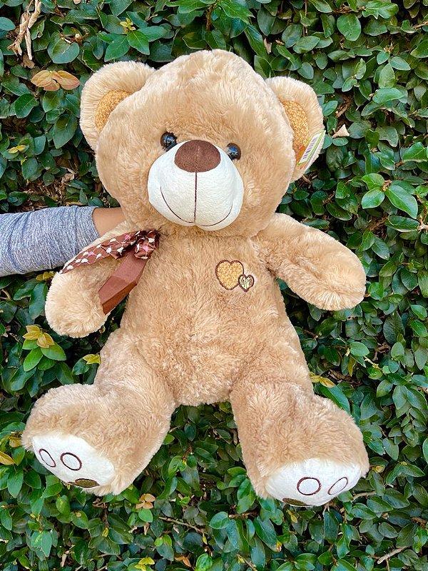 Urso Chamego 60X40cm