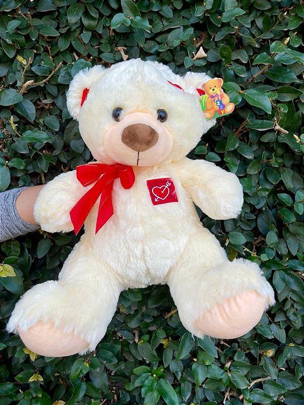 Urso Cupido 40X35cm