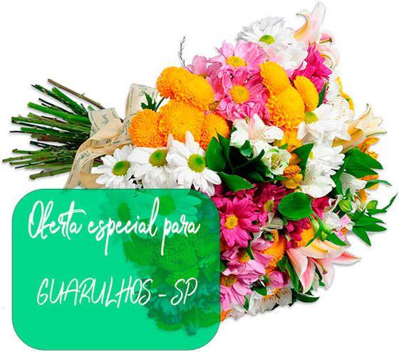 Mix de Flores do Campo