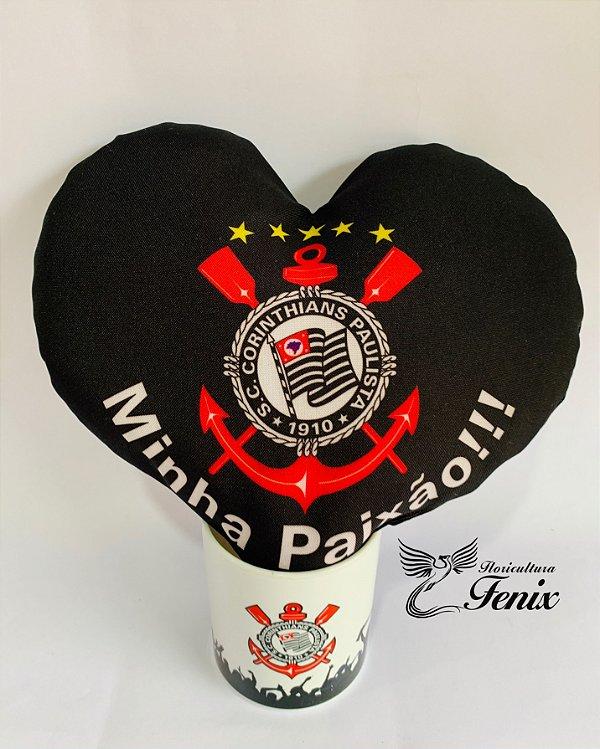 Kit Corinthians Minha Paixão