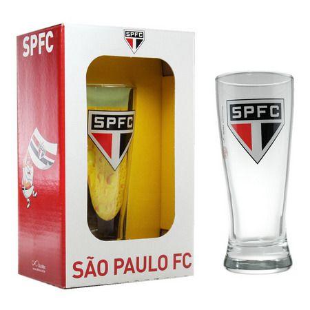 Copo Para Cerveja São Paulo