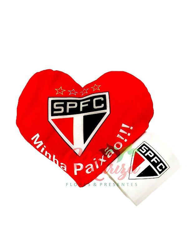Kit São Paulo Minha Paixão
