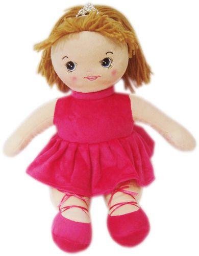 Boneca de Pano Princess