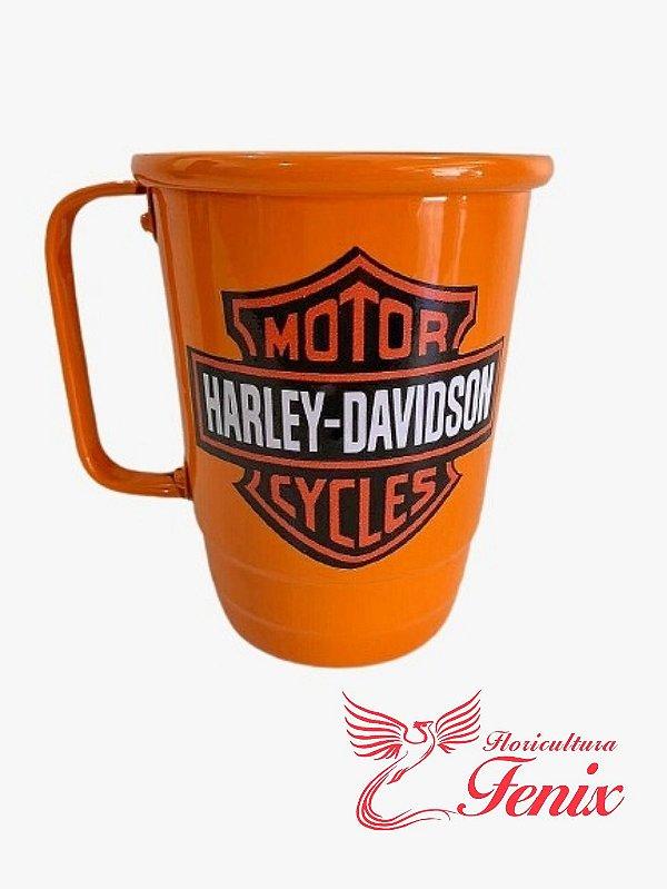 "Caneca ""Harley-Davidson"""