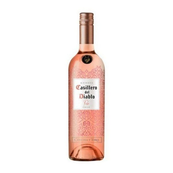 Vinho Casillero Del Diablo Rosé 750ml