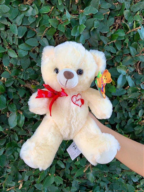 Mini Urso Amor