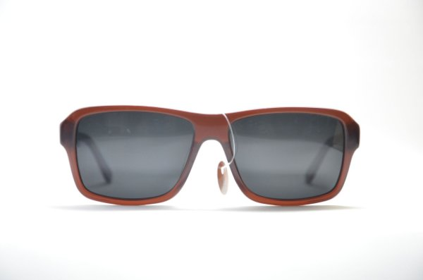 Óculos de sol masculino polarizado acetato quadrado marrom proteção UV400  lente preta 0c95b909d6