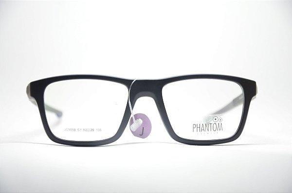 b7ffecb489c96 Armação para grau óculos preto quadrado TR multifocal estiloso masculino  moda 2019