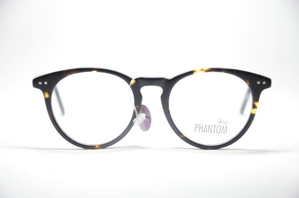 Armação para grau óculos masculino ou feminino redondo preto manchinha TR  resistente moda Phantom 2019 f1f5ba4fd6