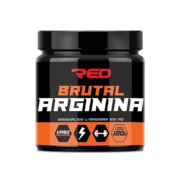 Brutal Arginina 120g