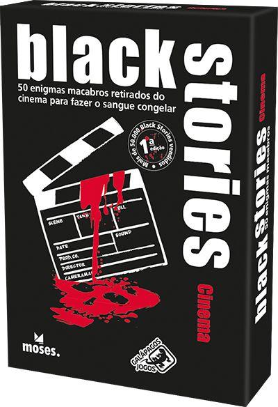 Black Stories: Cinema