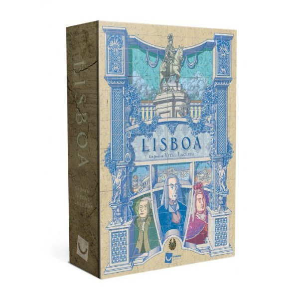 Lisboa (Delux Edition)