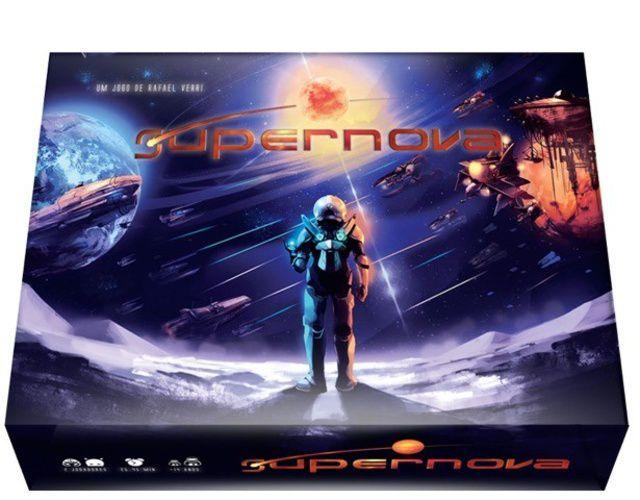 Supernova: Um Novo Êxodo