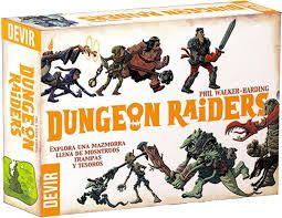 Dungeon Raiders (2ª Edição)
