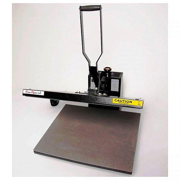 Prensa Manual Preta Sun Special 3.5Kw 15a 220v SS-H5060 - 220 V