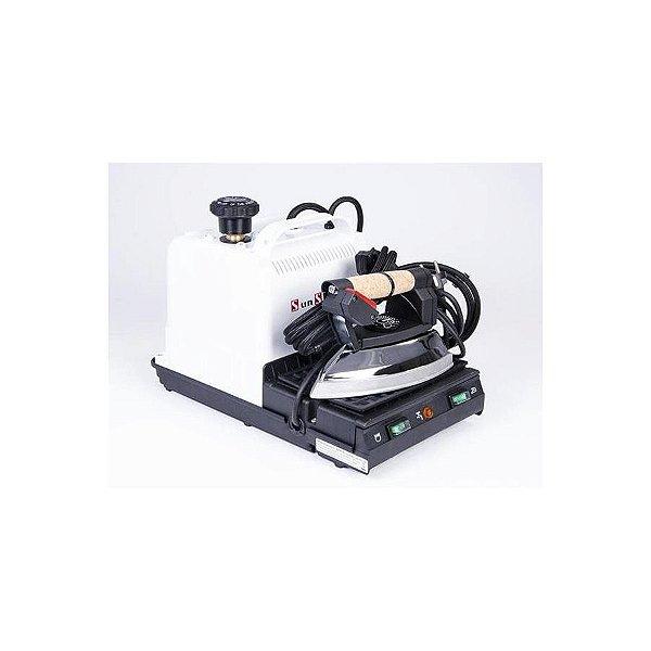 Mini Caldeira com Ferro Sun Special CAL001 - 220v