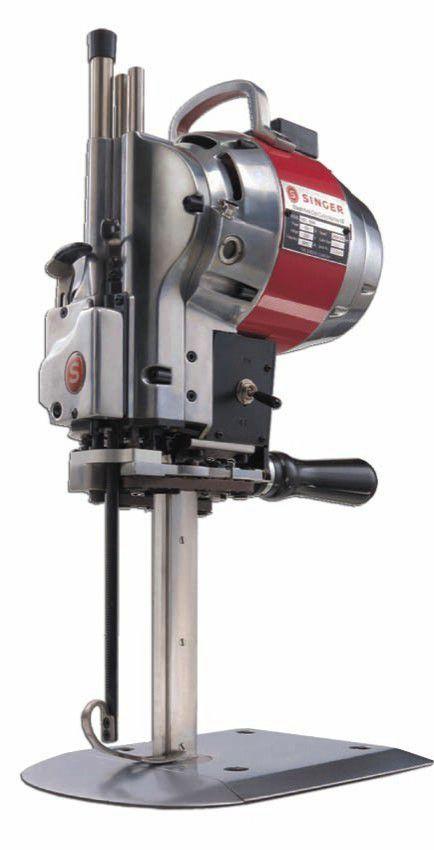 Maquina de Cortar Tecido Singer Modelo 960c de 8 polegadas - 110 Vlts