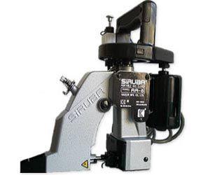 Máquina de costurar sacos portátil Siruba AA-6 220 VLTS